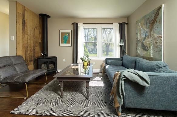 Living Room 2 - 9 Windsor Crescent For Sale