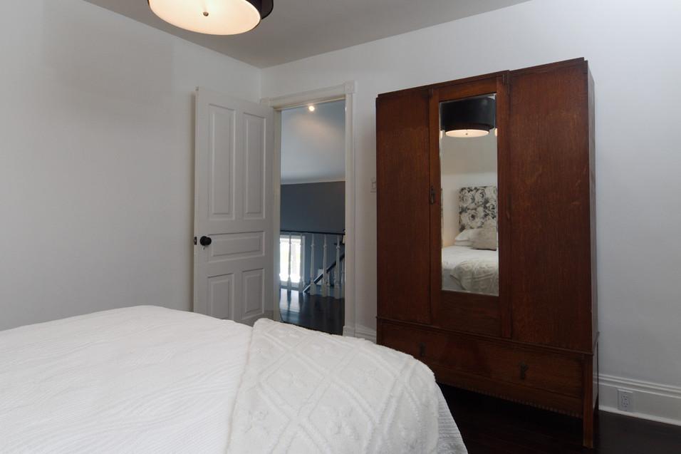 Guest Bedroom 2 - 134 David - For Sale