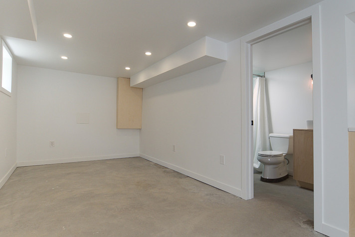 Basement Bedroom - 137 Madison Ave S For Sale