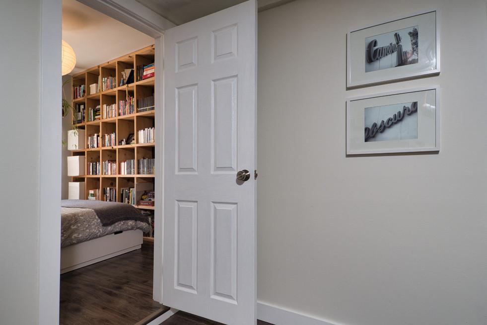 Master Bedroom - 17 Portland