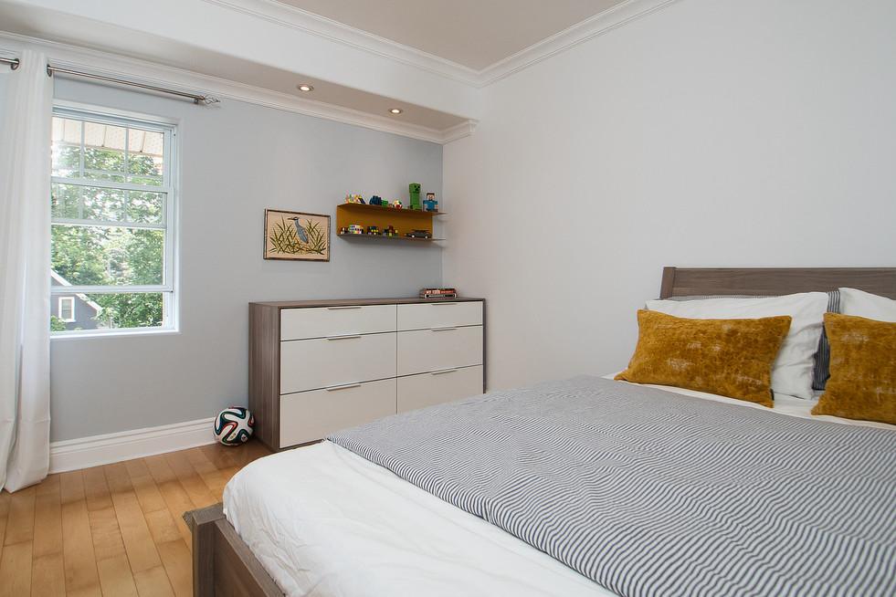 Second Bedroom 2 - 11 Park Street - For Sale