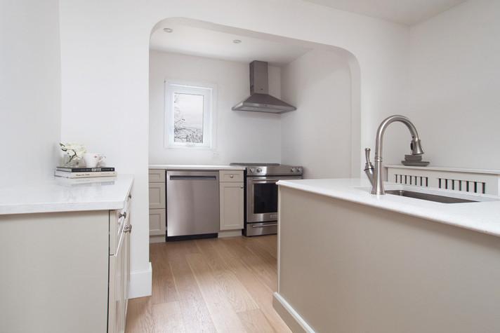 Kitchen 2 - 410 Courtland Ave E