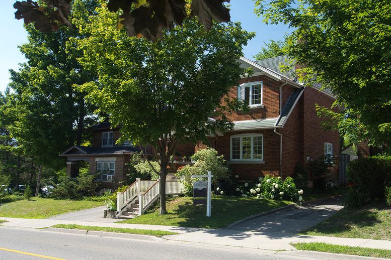 Front 3 - 11 Park Street - For Sale