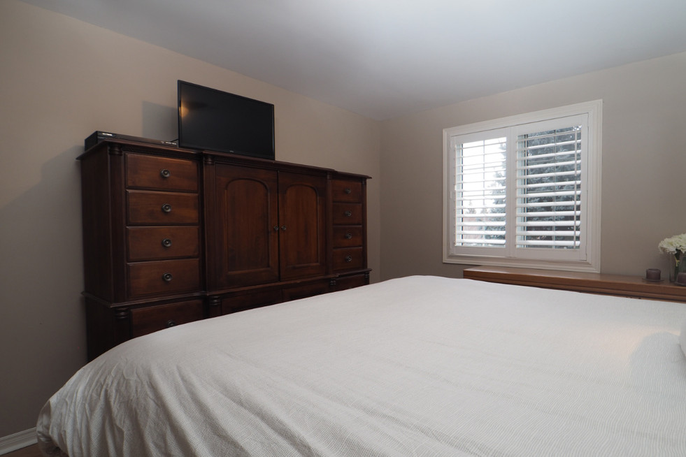 59 Belleview For Sale - Master Bedroom 2