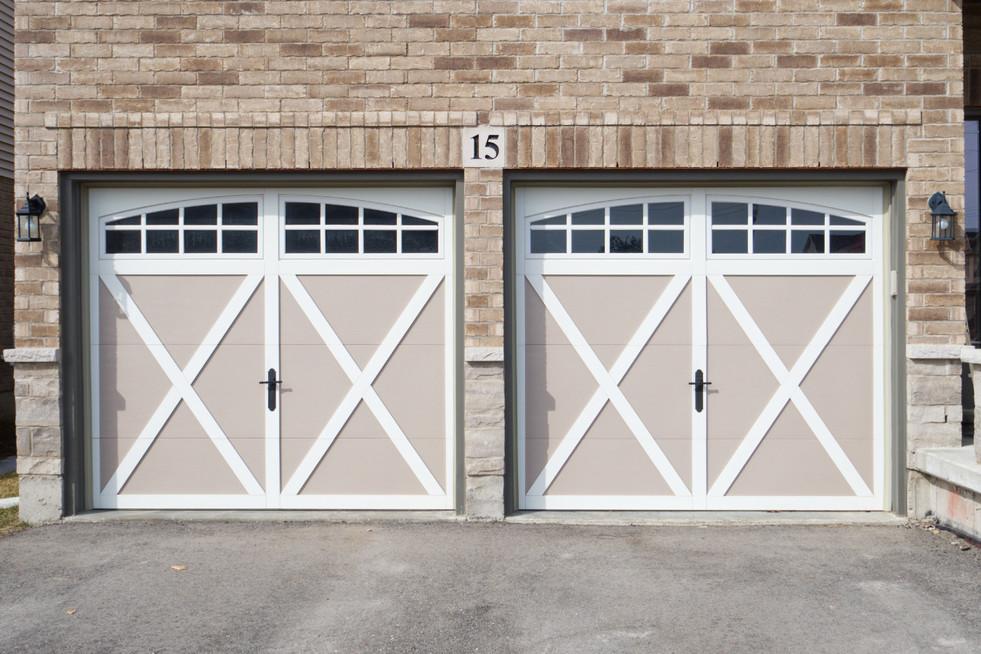 15 Greenwater - Garage
