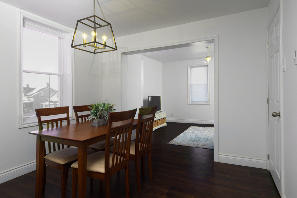 114 Queen St W - Dining Room 3