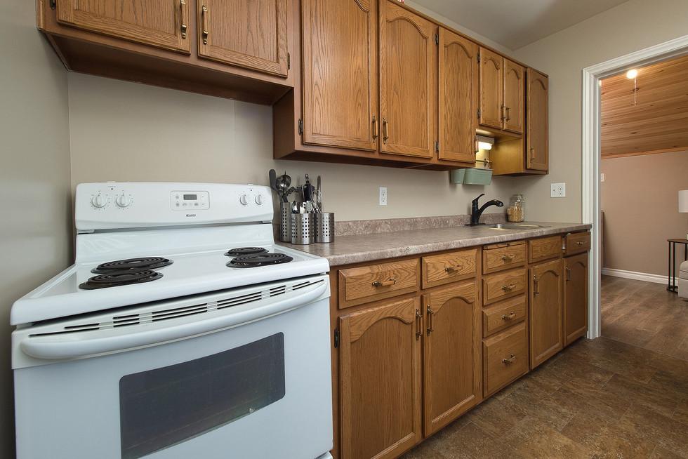 Kitchen 3 - 9 Windsor Crescent For Sale