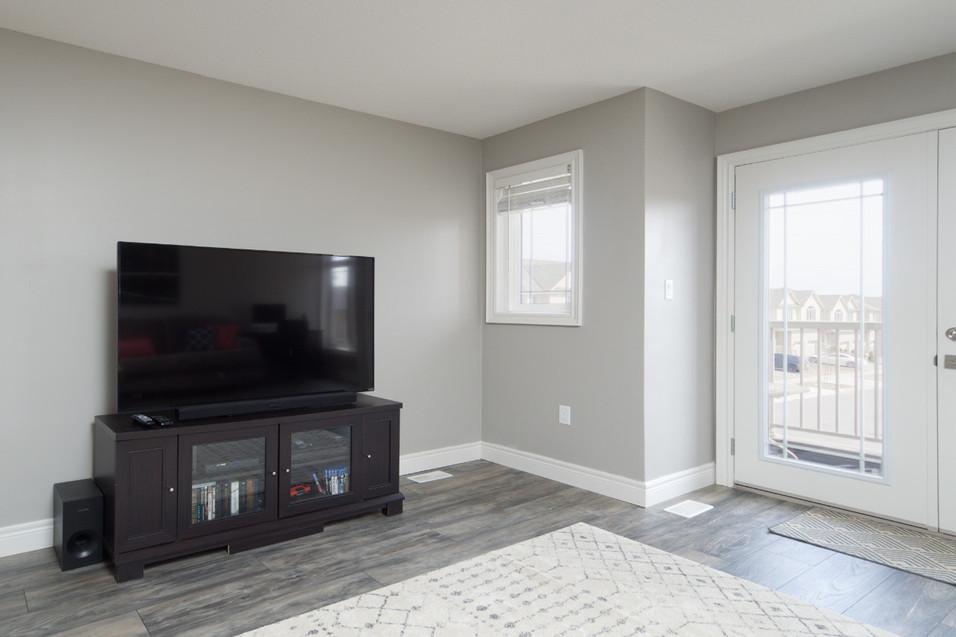 15 Greenwater - Loft Living Room 2