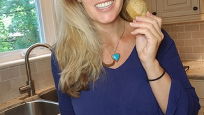 Delicious Gluten, Dairy & Egg Free Zucchini Muffins