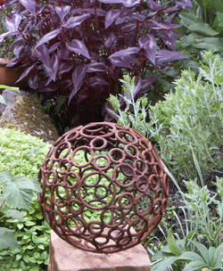 Mini-Ring Sphere