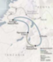 Tanzania-Safari-in-Style-Map-2020-by-A&K