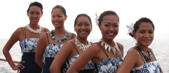 The Gauguines
