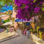 Capoliveri village, Elba island, Tuscany
