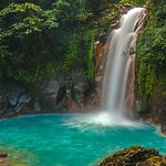Beautiful Rio Celeste Waterfall.jpg