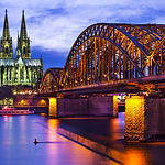 Cologne Cathedral in Cologne, Germany.jp
