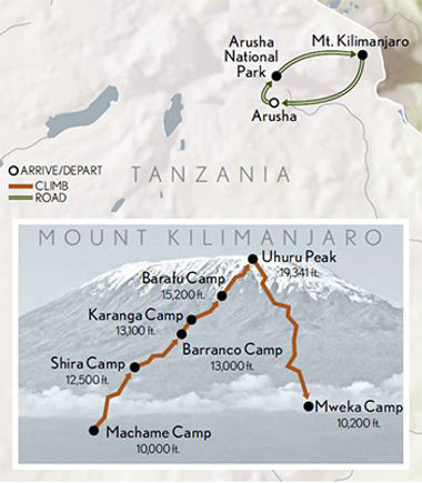 Climb-Kilimanjaro-Summiting-the-Machame-