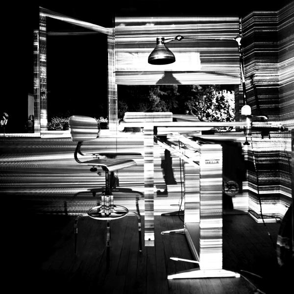 table d'architecte - 2005