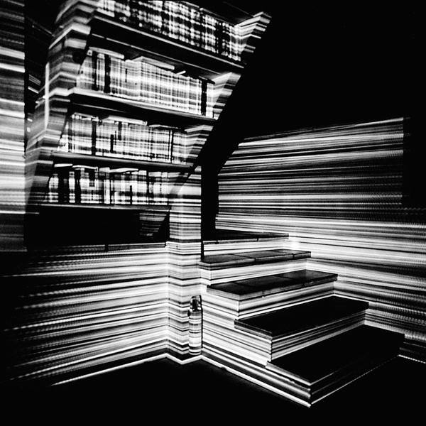 bibliothèque - 2005