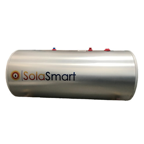 160L SOLASMART INDIRECT STORAGE TANK
