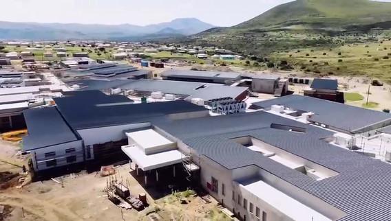 Sipetu Hospital Eastern Cape.mp4