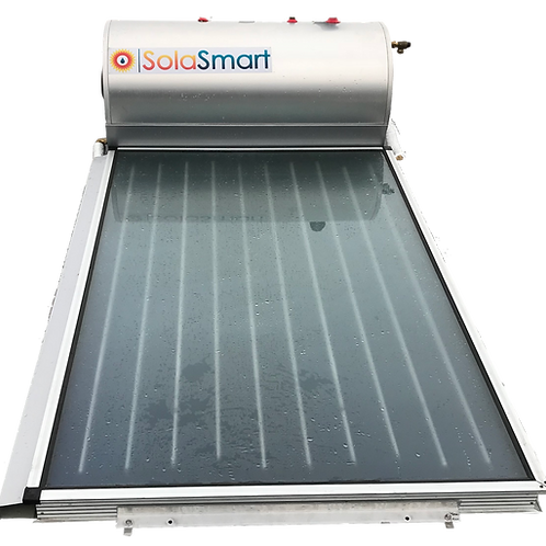 200 SOLASMART INDIRECT THERMOSIPHON SYSTEM