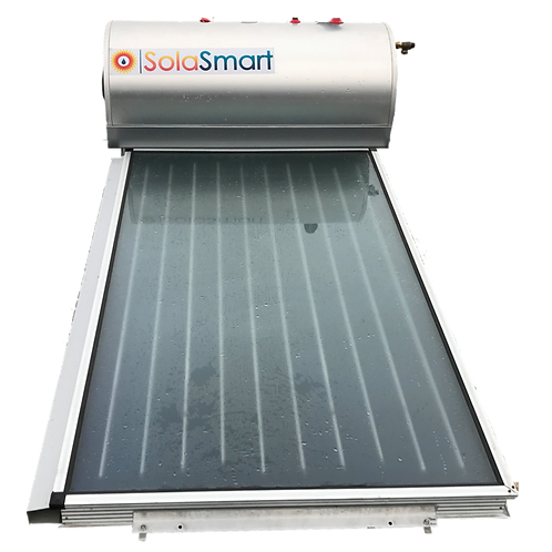160 M SOLASMART INDIRECT THERMOSIPHON SYSTEM