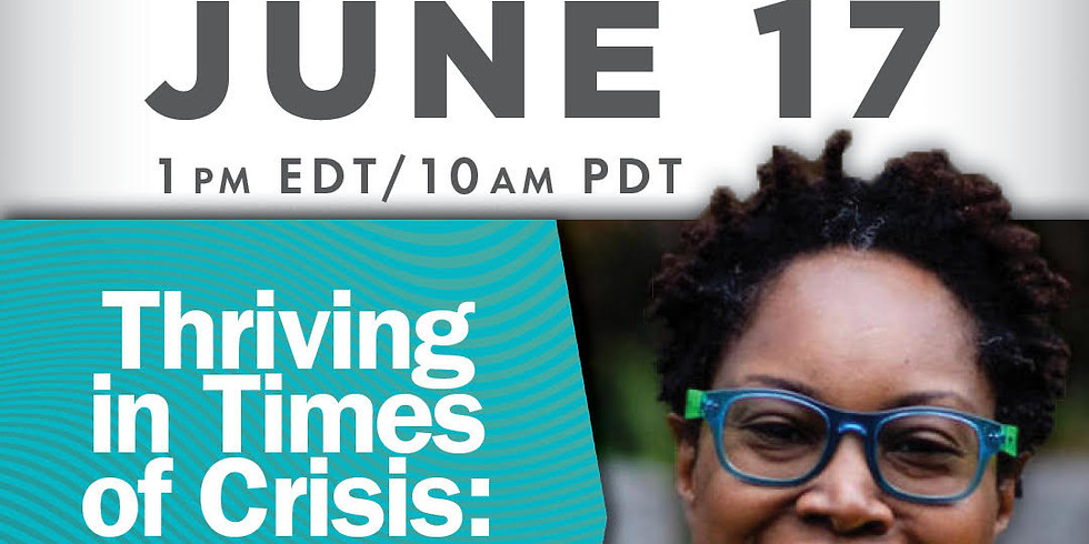 Thriving in Times of Crisis: Emotional Wellness and Women of Color