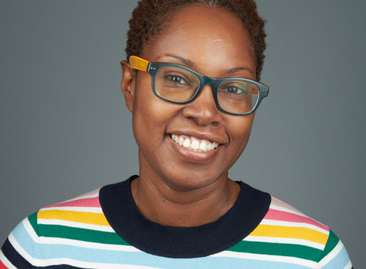 Mar. 16, 2020 | Integrating Social Justice and Compassion with Charmain Jackman, PhD:
