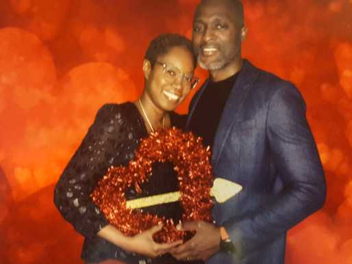 Black Love and Mental Health: 8 Ways to Celebrate and Strengthen Your Relationship During a Pandemic
