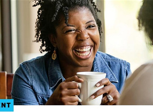 [PAST EVENT] Feb. 13, 2020 | Coffee, Tea, and Me: The Secrets to Self-Care and Stress Management