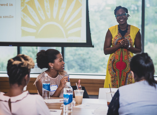 You Are the Brand: Personal Branding Strategies for Mental Health Professionals of Color