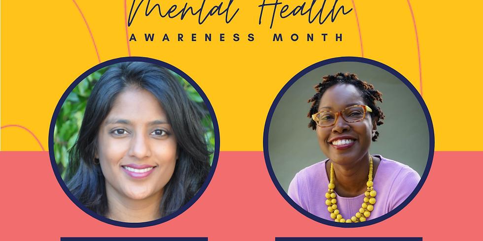 Thriving Thursdays: Mental Health Awareness + AAPI Heritage Month (1)