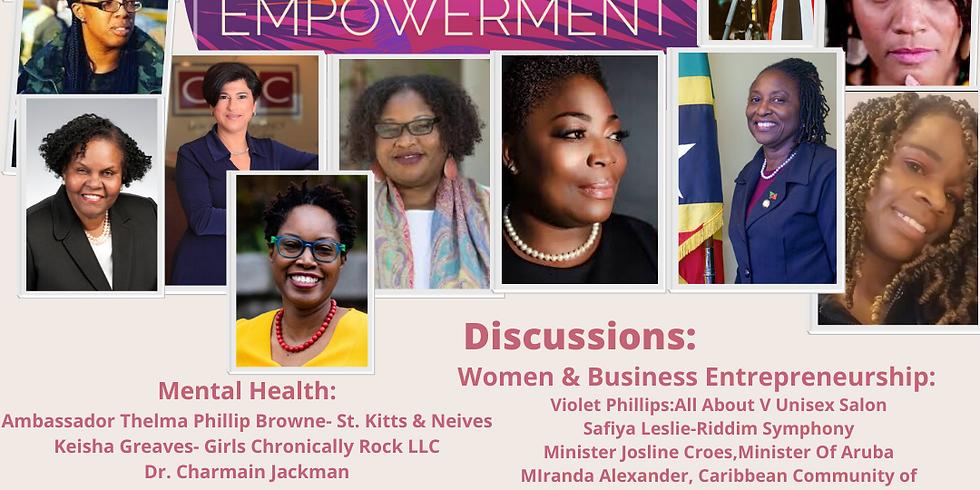 Caribbean American Women Empowerment