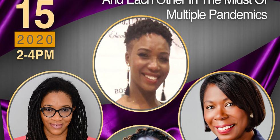 The Sisterhood Circle Series