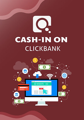 Cash-In On Clickbank