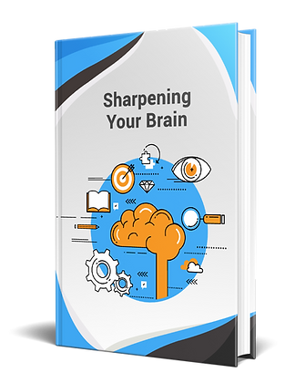 Sharpening Your Brain
