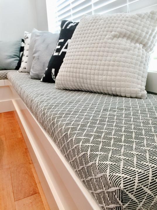 Beautiful Bench, Room Service Interiors, A Boutique Design Studio