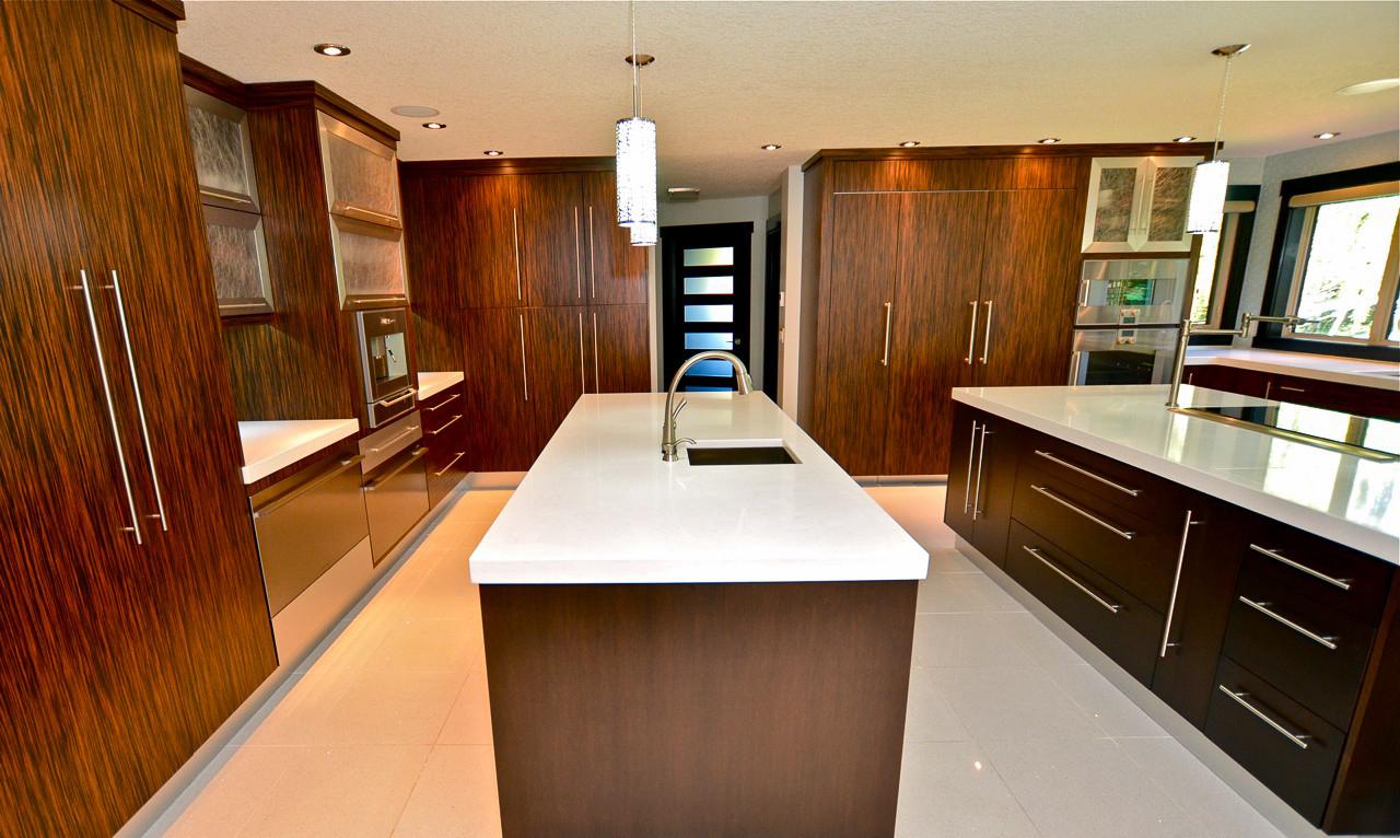 Clean and Sleek Designs, Room Service Interiors, A Boutique Design Studio