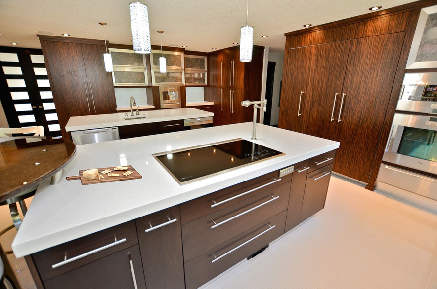 Contemporary Home, Room Service Interiors, A Boutique Design Studio