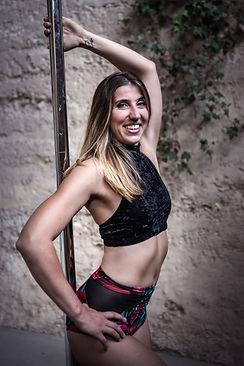 Debora Pole Passion Fitness & Danc