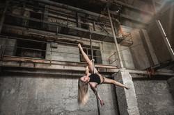 Pole Passion Fitness & Dance