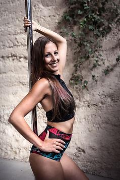 Sabrina Pole Passion Fitness & Danc