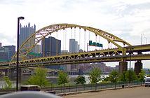 Pittsburg sightseeing tour