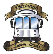 Pittsburgh Trolley Works Logo