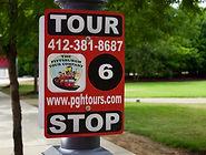 Tour Stops