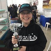 Jaonie's Pastries take top prize