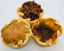 joanie's pastries