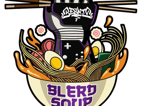 VIDEO: BlerdSoup Episode 5 is Available NOW!