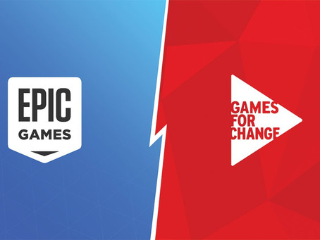 Games for Change and Epic Games Team Up To Bring Powerful EdTech Resources Into the Classroom