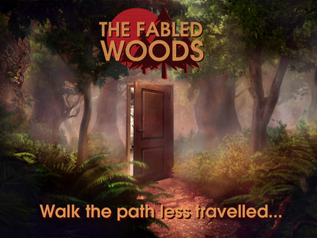 The Fabled Woods, a Narrative Short Story for PC, Opens Its Tortuous Paths in Late March